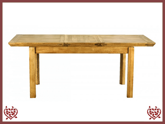 TEMPLE EXTENDING DINING TABLE - paul-martyn-furniture