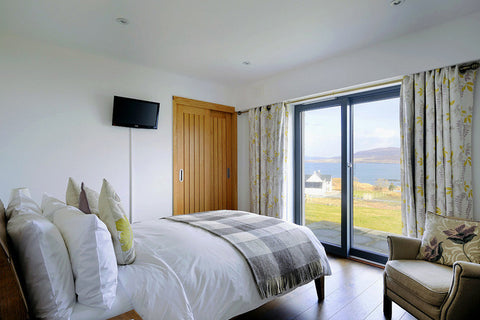 hillstone bed and breakfast isle of skye