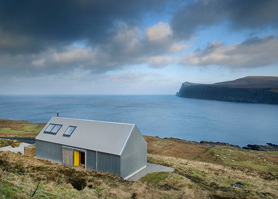 Tinhouse - Isle of Skye