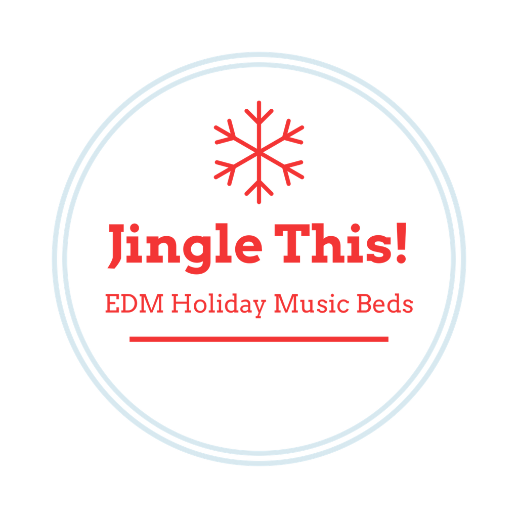 Jingle This! - EDM holiday beds