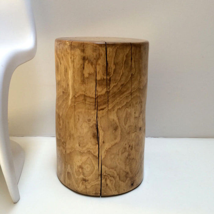 RESCUE R108 - WOODSWAN - Tree Stump Furniture & Coffee Tables