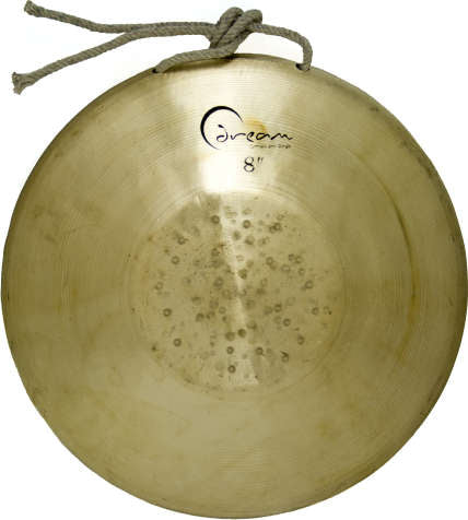 Dream Cymbals Upward Bending Jin Ban Gong