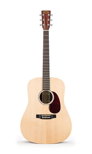 Martin DX1AE Acoustic/Electric Guitar
