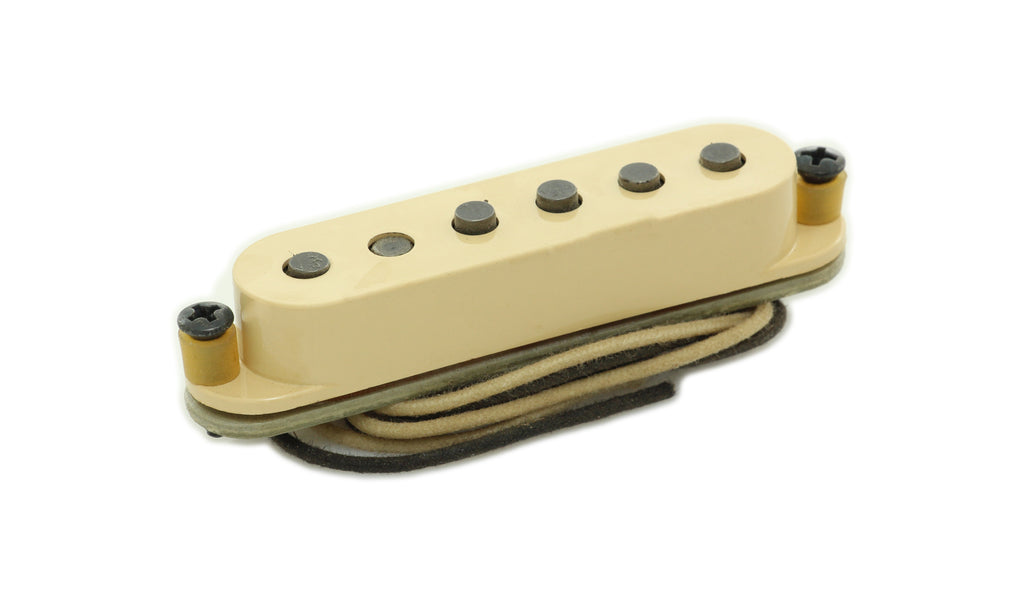Seymour Duncan 11024-10 Antiquity II Pickups For Stratocaster, Surf Reverse Wound Reverse Polarity