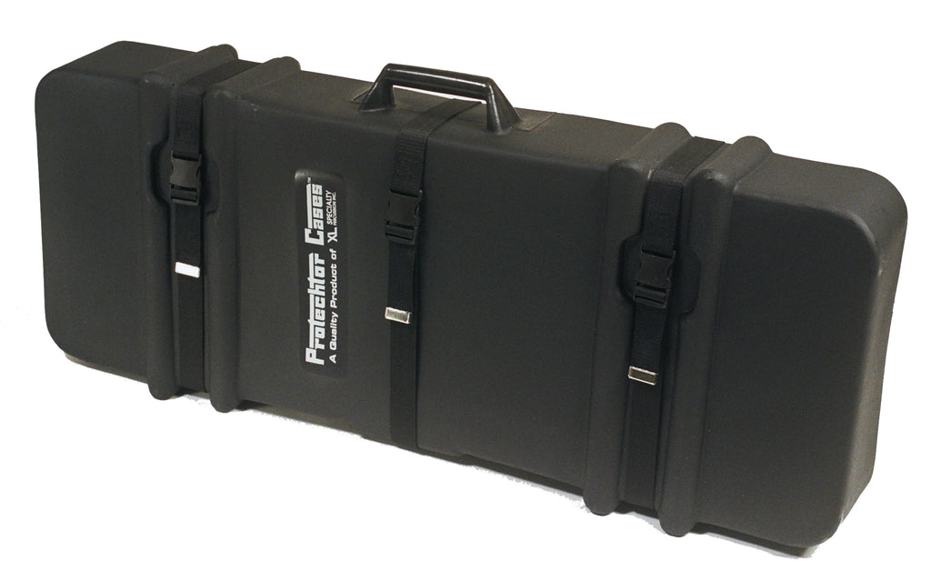 "Gator Cases GP-PC400A Molded PE Accessory Case - 45""X16""X7"""