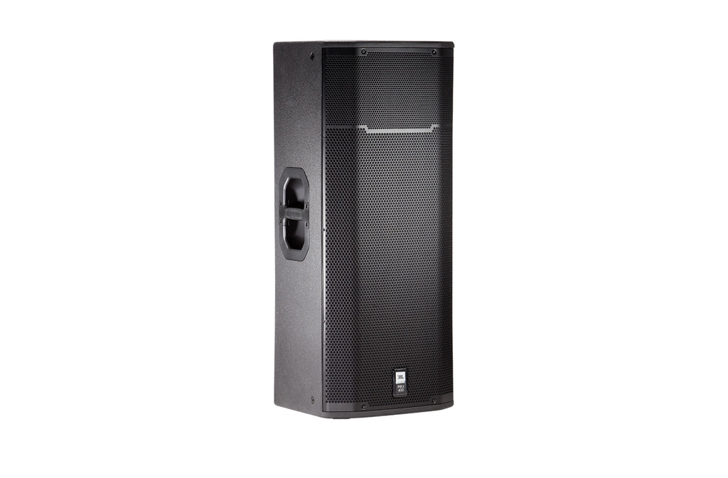 "JBL PRX425 Dual 15"" Two-Way Loudspeaker System"