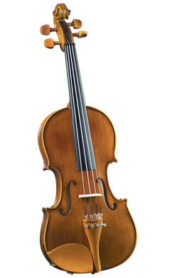 Cremona SV-150 42098 Violin Outfit 4/4