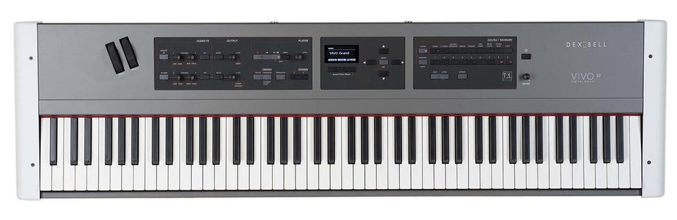 Dexibell VIVO S7 88-Key Stage Piano