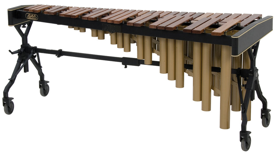 Adams MCHV43 4.3 Octave Rosewood Marimba With Voyager Frame