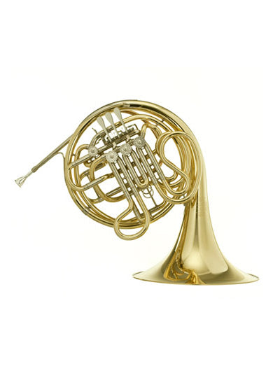 Hans Hoyer 6801 F/Bᵇ Double French Horn - 3B Linkage