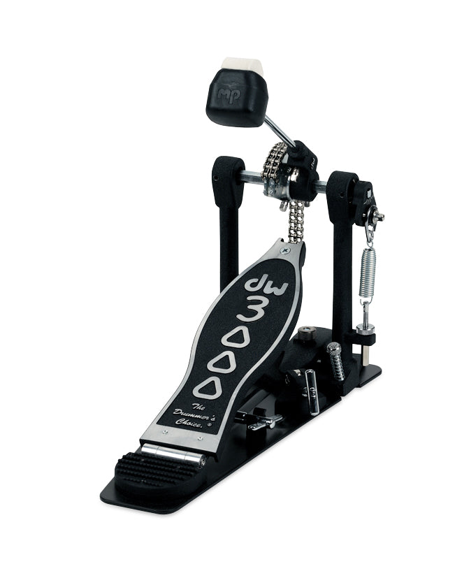 Drum Workshop DWCP3000 3000 Series Single Pedal