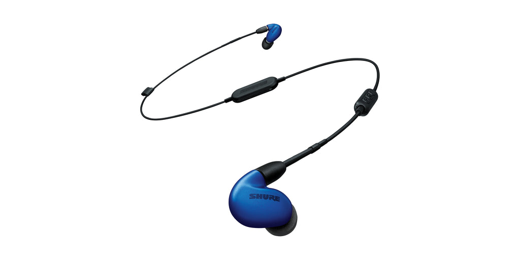 Shure SE846 Sound Isolating Earphones