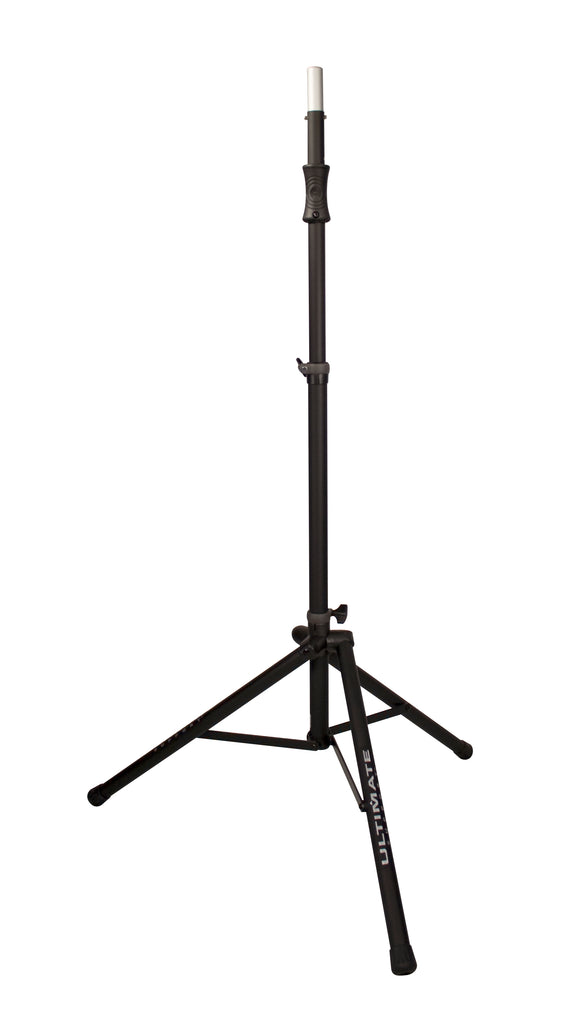 Ultimate Support TS-100B Air-Powered Lift-Assist Aluminum Tripod Speaker Stand