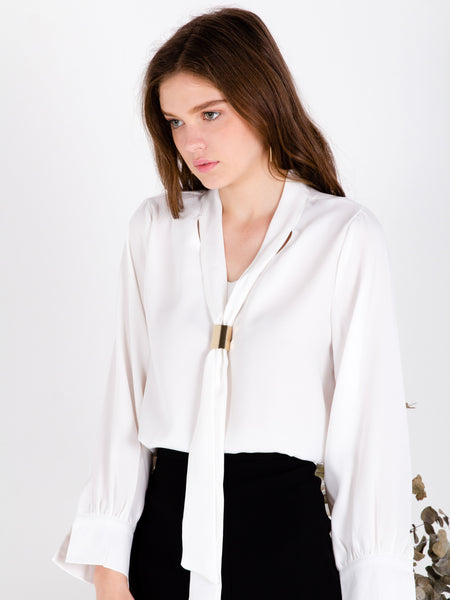 A Touch of Heaven Blouse