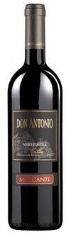Morgante Don Antonio 33 Barrique Nero d'Avola Sicilia IGT 2010