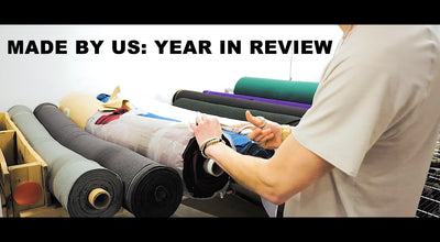 Made By Us: Year In Review