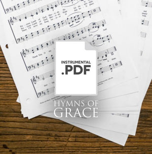Praise Him! Praise Him! - Keyboard, Rhythm in E, F and G maj.