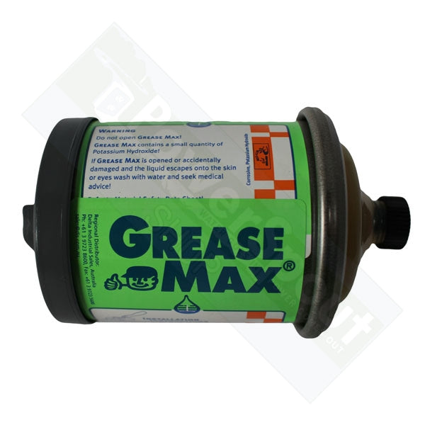 Automatic Grease Lubricator