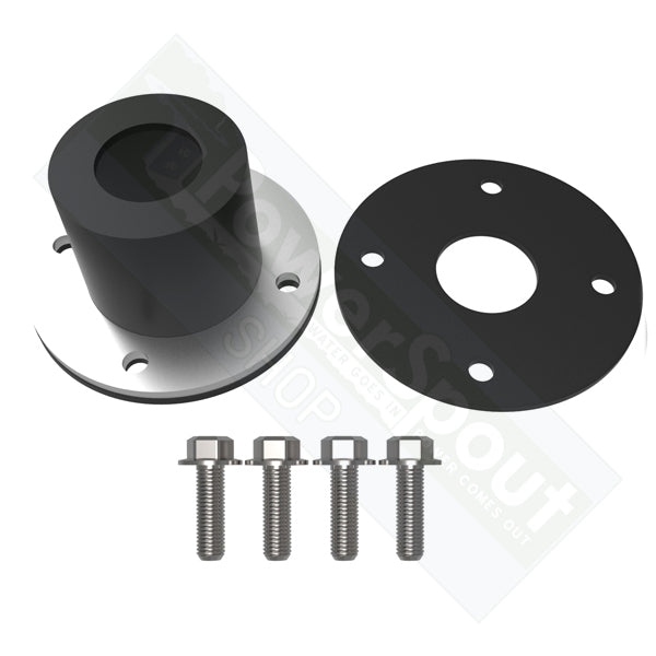 Seal Kit with Fixings for Wet Applications
