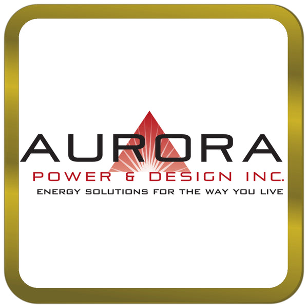 Derek Jackson - Aurora Power & Design - USA, Worldwide