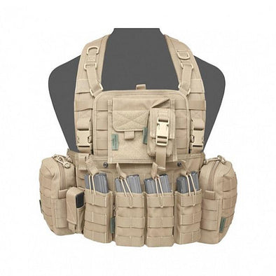 Warrior Assault Systems 901 Elite 4 Chest Rig