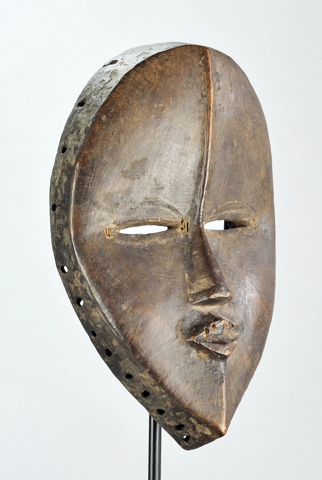 Côte d'Ivoire Superbe masque Dan mask Ivory Coast African tribal Art Africain