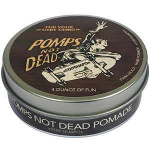 Daily Grind Pomade