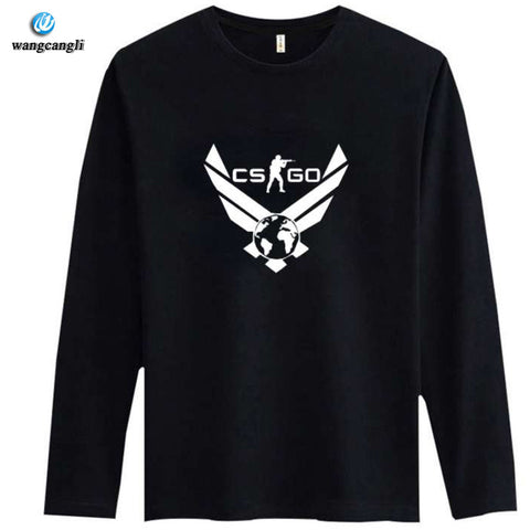 CS:GO Long Sleeve