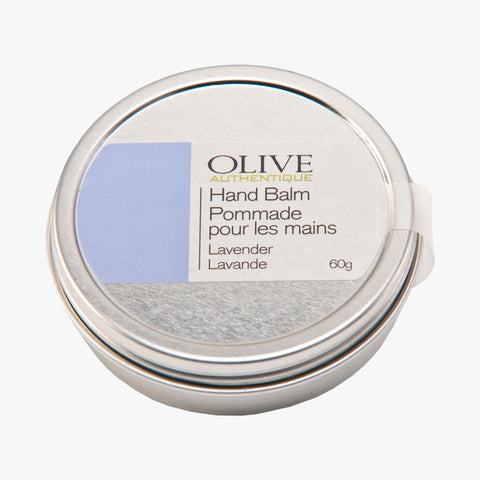 French Lavender Hand Balm