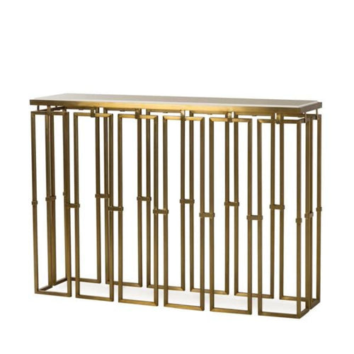 CHANNE CONSOLE TABLE - console table