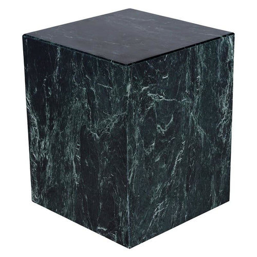 FAERWALD SIDE TABLE GREEN 16 x 16 x 19.8 - End Table