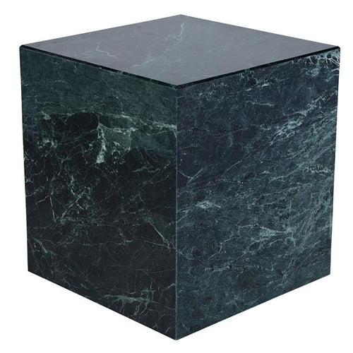 FAERWALD SIDE TABLE GREEN 20 x 20 x 22 - Accent Table