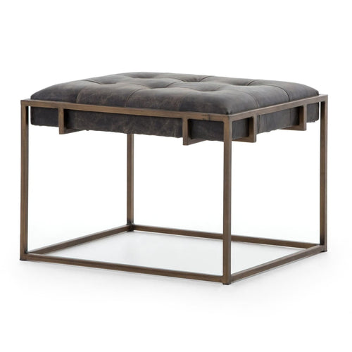 LANE END TABLE EBONY - End Table