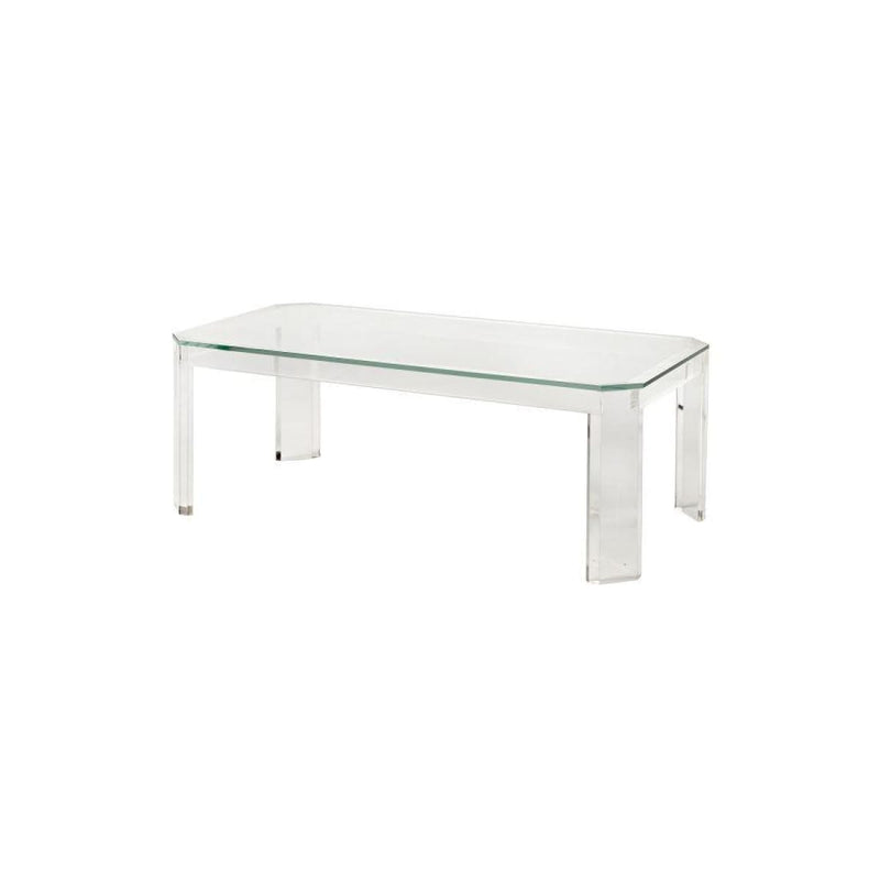 TOVA COFFEE TABLE - Coffee Table