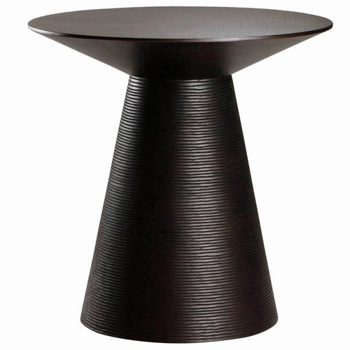 WILONE SIDE TABLE BLACK - Accent Table