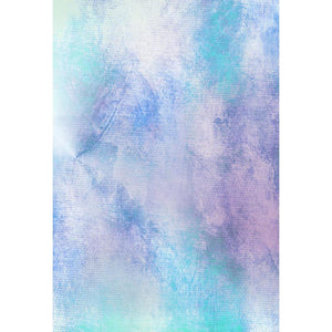 Blue Backdrops Abstract Textured Background Gradient Backdrops G-488