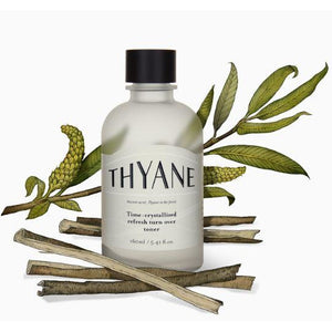 THYANE - Time crystallized refresh turn over toner (160ml) - Full Face Project