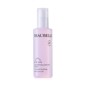 BEAUBELLE - SMOOTH BALANCING TONIC - Full Face Project
