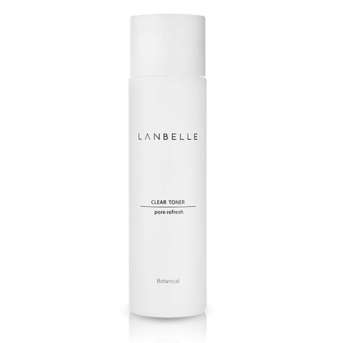 LANBELLE - Clear Toner - Full Face Project