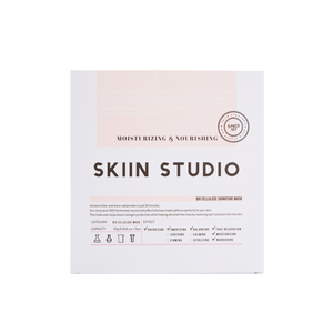 SKIIN STUDIO - Moisturizing & Nourishing - Full Face Project
