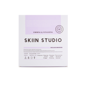 SKIIN STUDIO - Firming & Vitalizing - Full Face Project