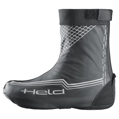 Held Over-Boot Skin Short