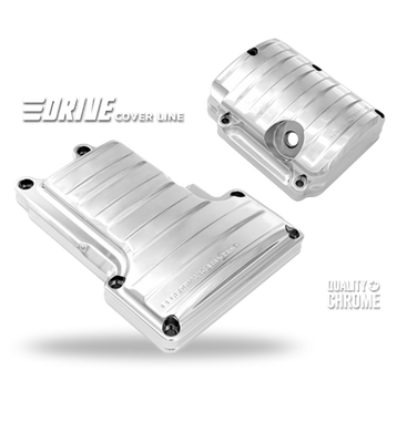 Performance Machine Drive Transmission Covers