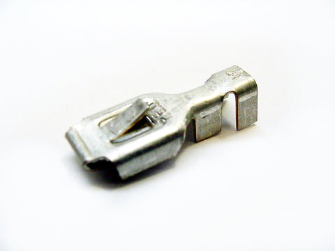 GM Female Crimp Terminals Choose Size 10-12 awg, 14-16 awg or 18-20 awg