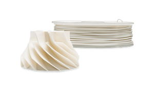 ULTIMAKER FILAMENTO ABS WHITE 750 gr