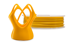 ULTIMAKER FILAMENTO PLA YELLOW  750 gr