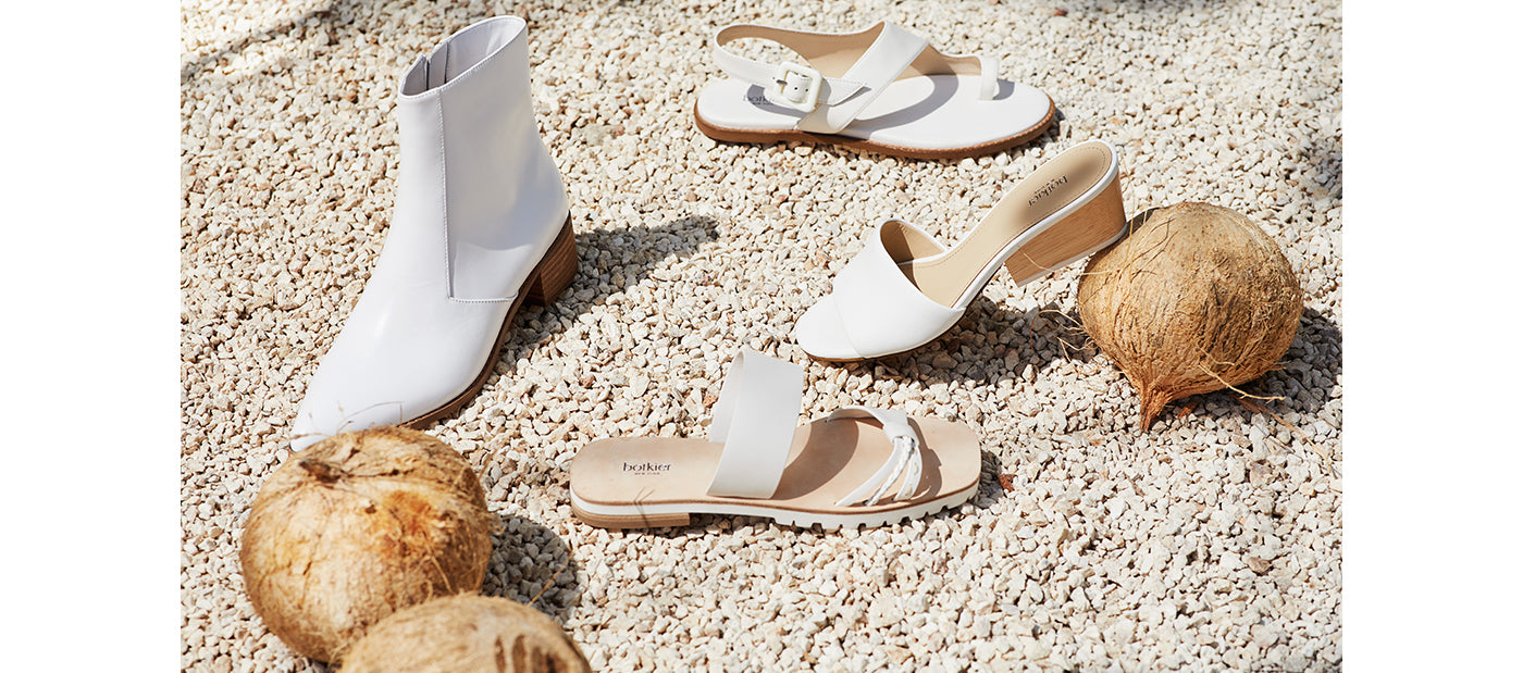 botkier summer shoes coconut