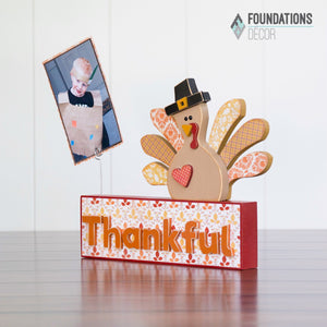 Picture Holder - Turkey Complete Set