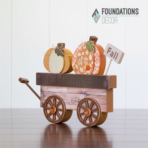 Harvest Wagon