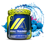 BCAA Trainer Electric Blue Raspberry